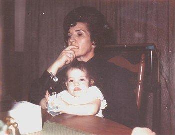 Granny & Amy