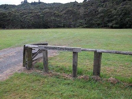 Mangatawhiri Campground (ARC)